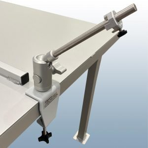 CBM-3A - Bench & Chair Mount