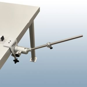 "CBM-3W - Bench Mount(12""rod)"