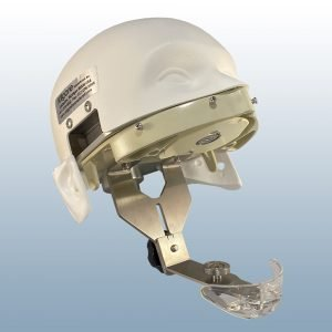 Darwin 3 - Head, Articulator and Pole Mount Adapter