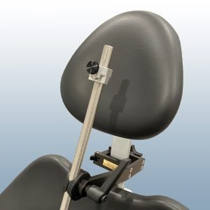 KI-003A - Glide Bar Chair Mount