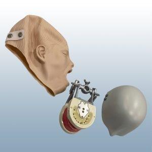 PM-4 - Pedo Manikin Kit (Mount sold separately)