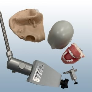 XR4 Pediatric Radiology Manikin System