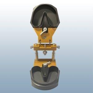 YS-802A - Wax Form Articulator