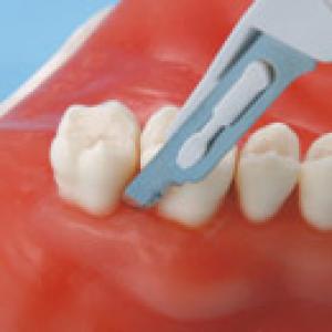 SUG1003 - Oral Surgery Model