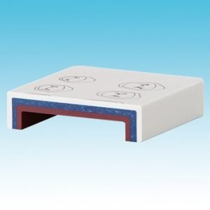 T1-PP.2 - Preparation Plate (3 Layer)