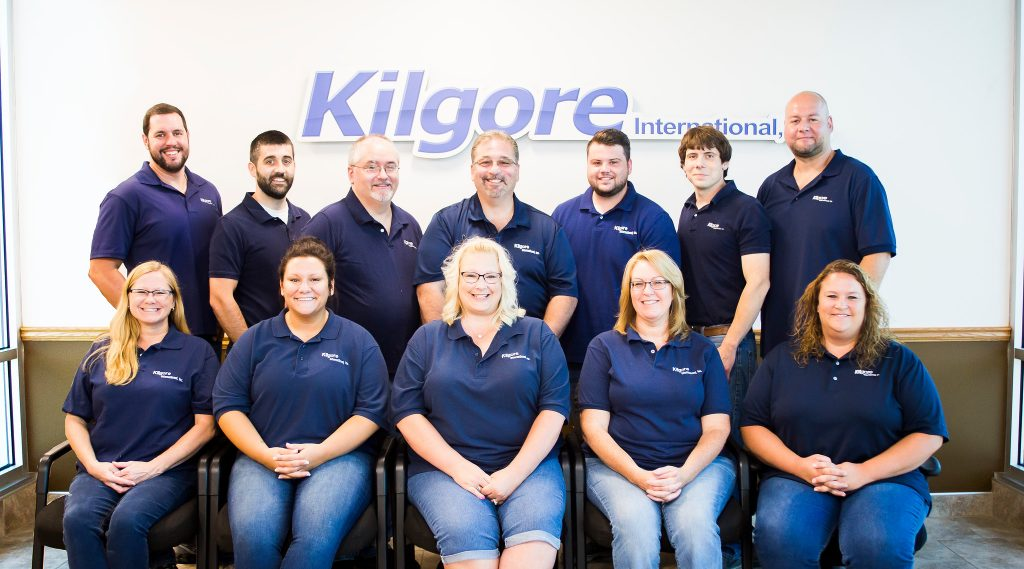 Kilgore International
