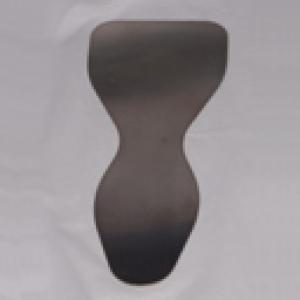 Occlusal Buccal Steel Mirror Combo