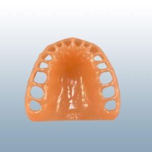 GUB for D95 - Tissue