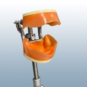 EDE1002 - Edentulous with Mucogingival Junction